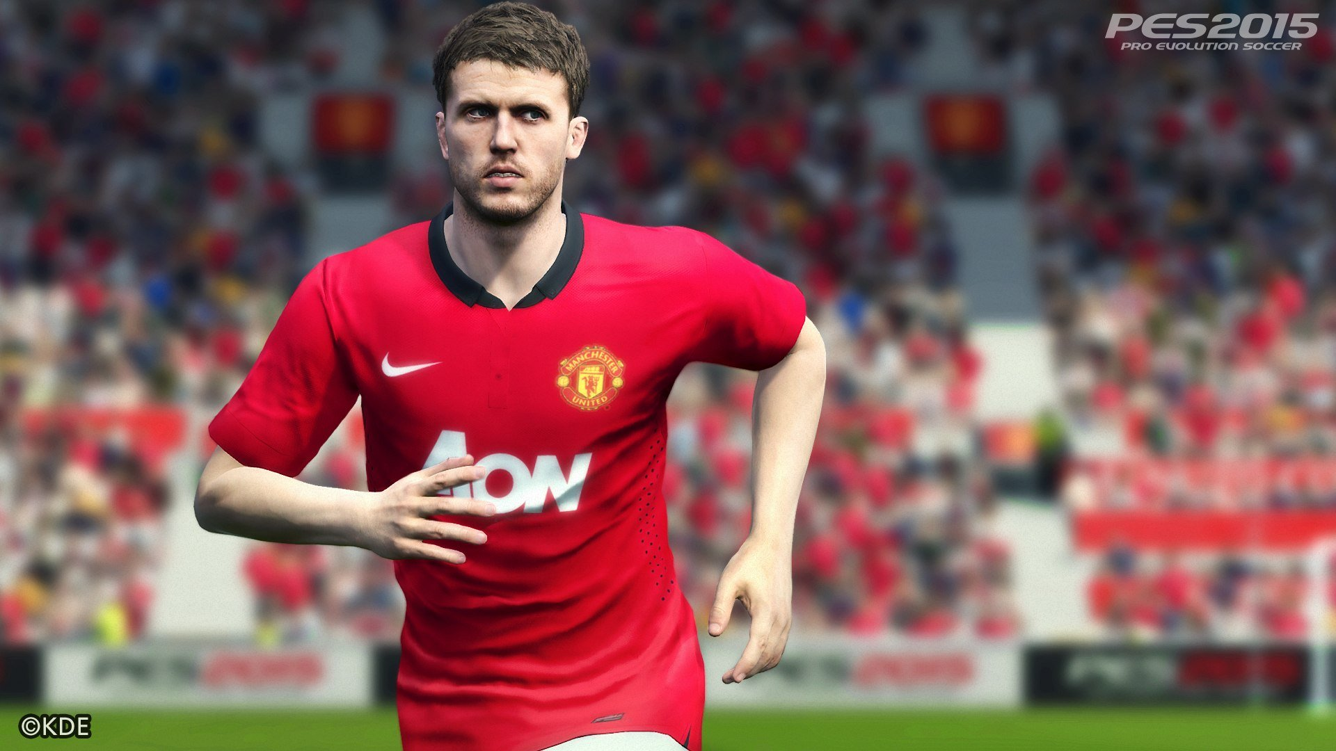 PES 2015 – PlayStation 4