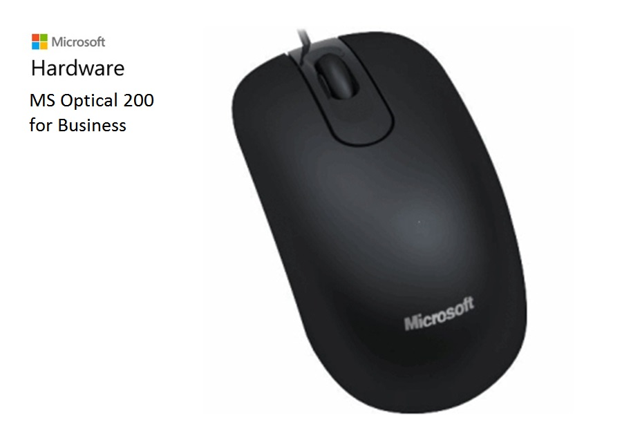 Microsoft  200 USB For Business