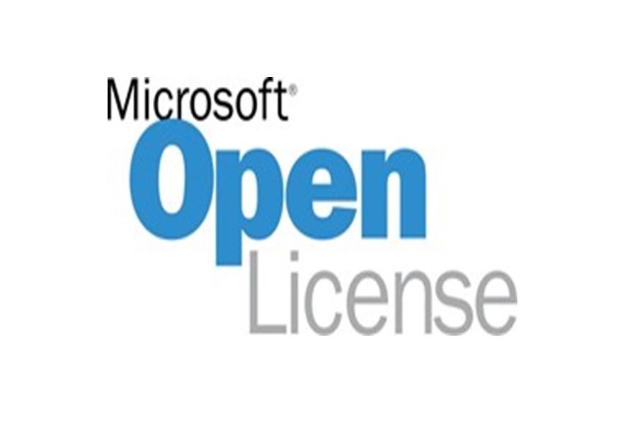 Microsoft-Licenciamiento Open (OLP)