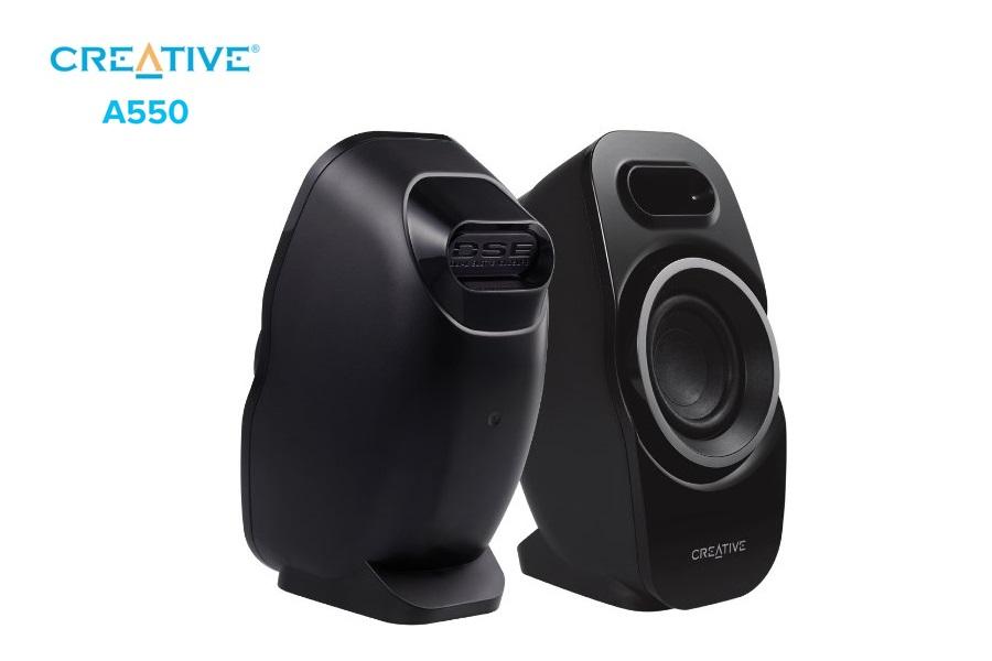 Creative A550 5.1