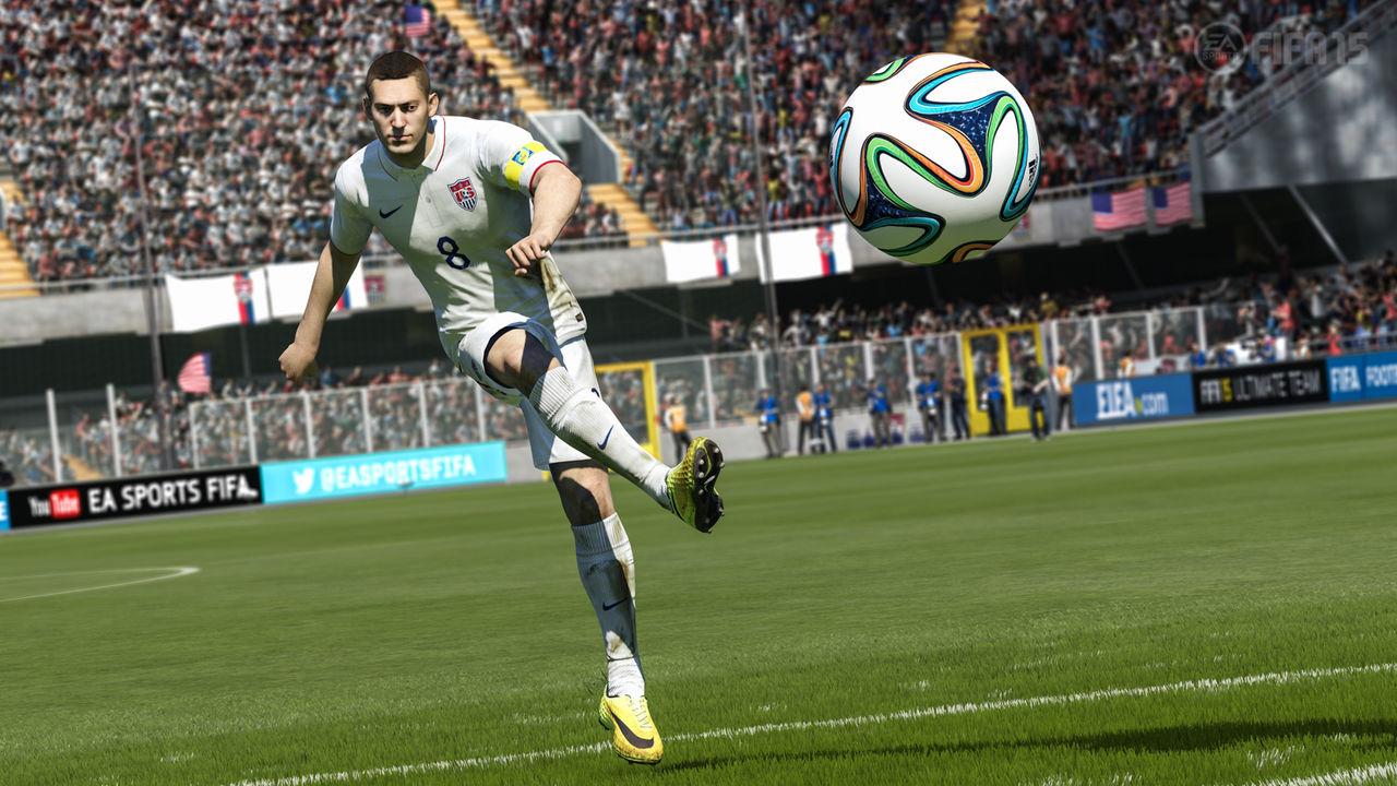 FIFA 2015 – PlayStation 3