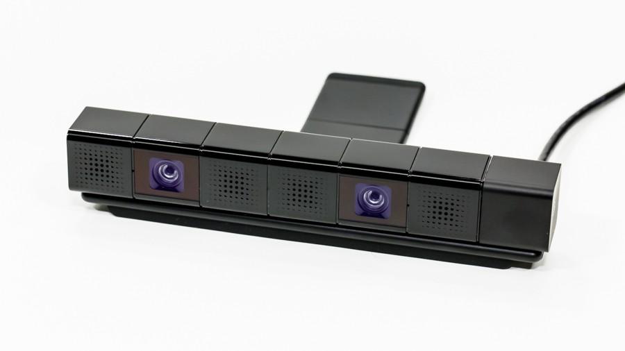 PlayStation Camera para PS4