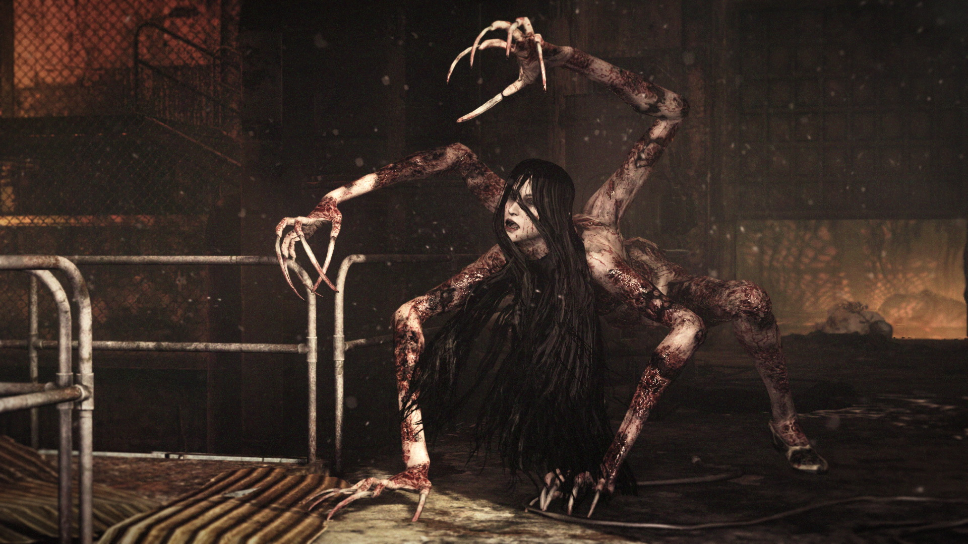 The Evil Within – PlayStation 4