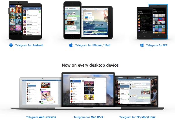 Multidesktop