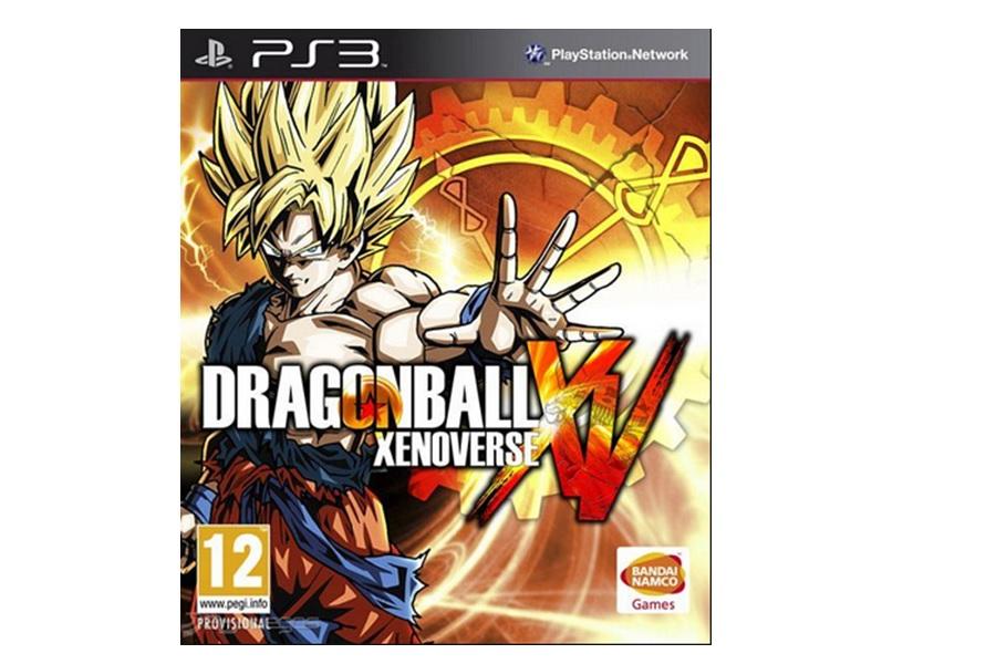 Dragon Ball: Xenoverse – PlayStation 3