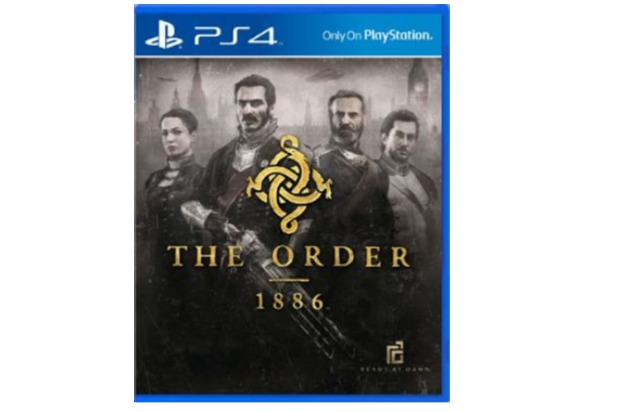 The Order: 1886