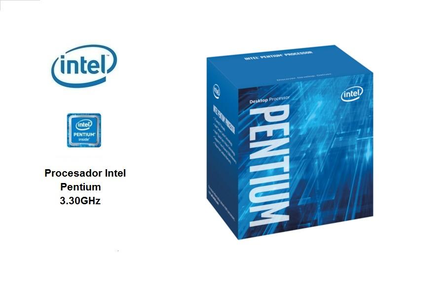 Intel Pentium Dual Core G4400 3.30 GHz (6°G)
