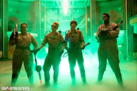 ghostbuster 2016 equipo trailer
