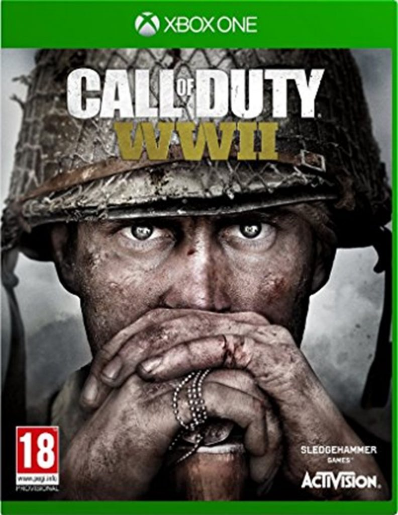 Call of Duty: WWII – Xbox One